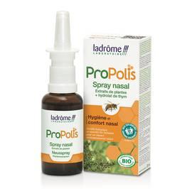 image produit Nasal spray propolis