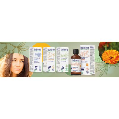 Vegetables oils - Ladrôme Laboratoire - Massage and relaxation - Diy ingredients - Hair - Face - Body