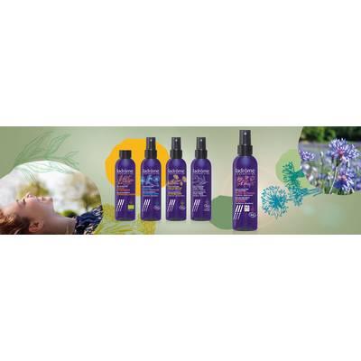 Eaux florales - Ladrôme Laboratoire - Visage - Ingrédients diy - Corps