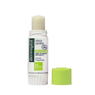 Stick anti-dessèchement - Dermophil expert - Face