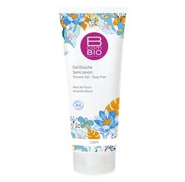 BIEN-êTRE Shower Gel - BcomBio - Hygiene