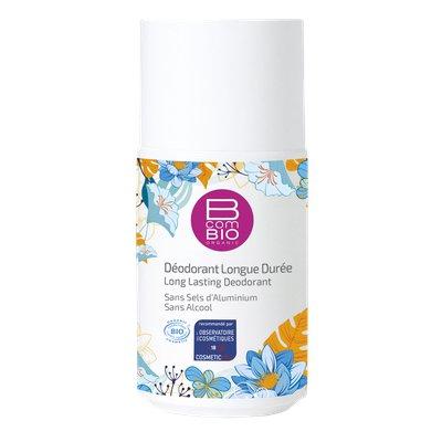 Déodorant Longue Durée - BcomBio - Hygiène