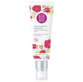 ESSENTIELLE  Moisturizing Cream - Normal and Combination skins - BcomBio - Face