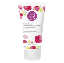 ESSENTIELLE  Protecting and Repairing Cream - Hands and Nails - BcomBio - Body
