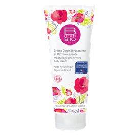 ESSENTIELLE  Moisturizing Body Cream - BcomBio - Body