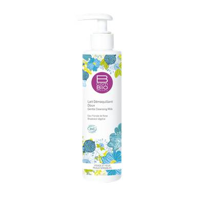 PURETé Gentle Cleansing Milk - BcomBio - Face