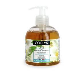 Marseille soap orange blossom fragrance - Coslys - Hygiene