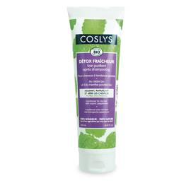 Conditioner for oily hair - Coslys - Hair
