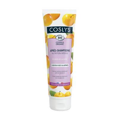 Apres shampooing cheveux très secs et abîmés - Coslys - Cheveux