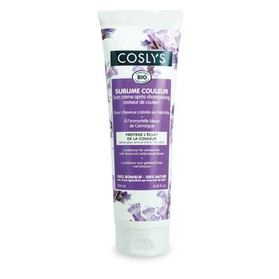 Conditioner for colored hair - Coslys - Hair