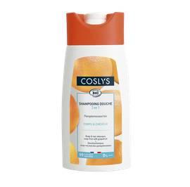 image produit Body & hair shampoo 2 in 1 with grapefruit