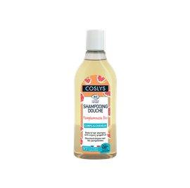 Body & hair shampoo 2 in 1 with grapefruit - Coslys - Hygiene