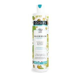 Shower oil sulfate-free - Coslys - Hygiene