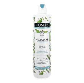 Shower gel sulfate-free with organic lemon balm - Coslys - Hygiene
