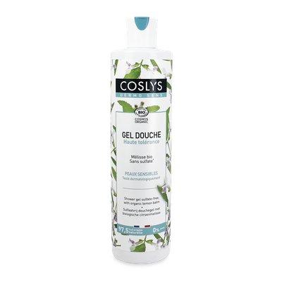 Gel douche mélisse Haute tolérance - Coslys - Hygiène