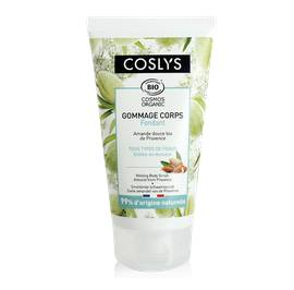 Melting body scrub - Coslys - Body