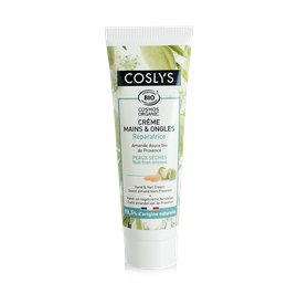 Hand & nails cream - Coslys - Body