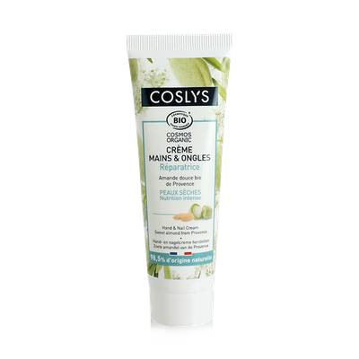 Crème mains & ongles - Coslys - Corps
