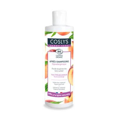Après-shampoing hypoallergénique - Coslys - Cheveux