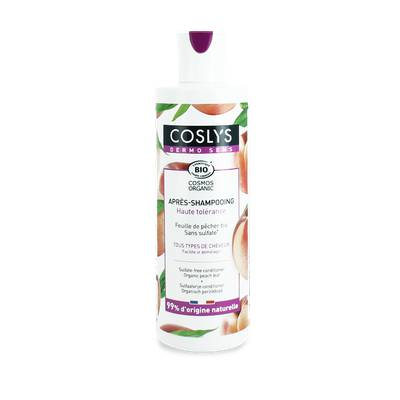 Hypoallergenic conditioner - Coslys - Hair