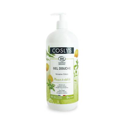 Shower gel - Coslys - Hygiene