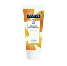 FLUORIDE TOOTHPASTE GEL - Coslys - Hygiene