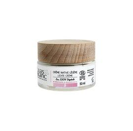 Light native cream - Lilas Blanc Laboratoires - Face