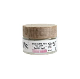Rich native cream - Lilas Blanc Laboratoires - Face