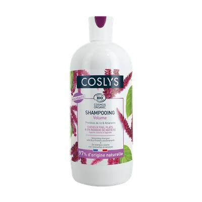 Shampoing volume - Coslys - Cheveux
