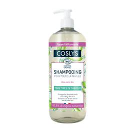 Shampoo for the family - Coslys - Hair