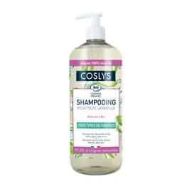 Shampooing pour toute la famille - Coslys - Cheveux