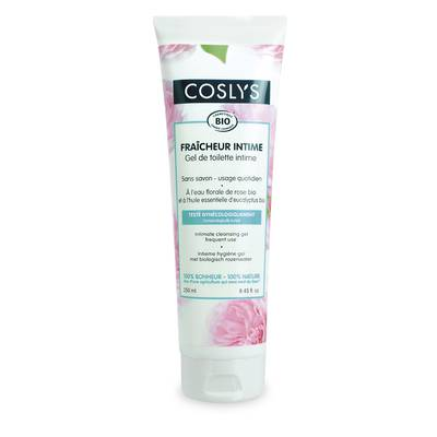 Intimate cleansing gel - Daily use - Coslys - Hygiene