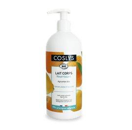 Body milk cream - Coslys - Body