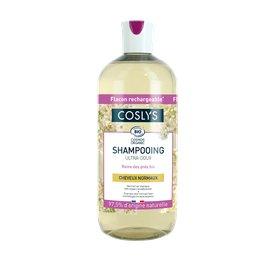 image produit Shampoo for normal hair