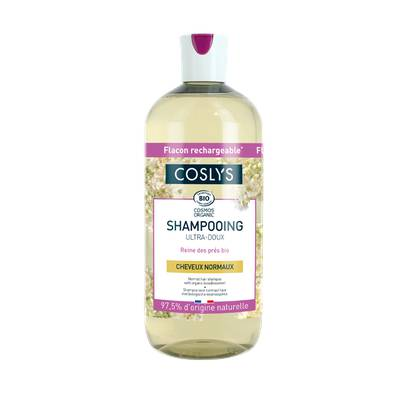 Shampooing cheveux normaux - Coslys - Cheveux