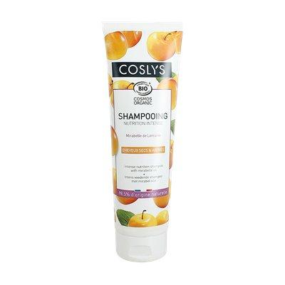 Shampooing cheveux très secs et abîmés - Coslys - Cheveux