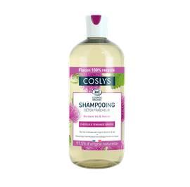 Oily hair shampoo - Coslys - Hair