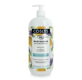 image produit Gentle hand wash lemon lavender