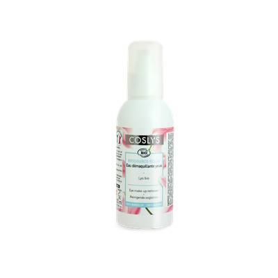 Eye make-up remover - Coslys - Face