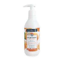 Baby no-rinse cleansing milk - Coslys - Baby / Children