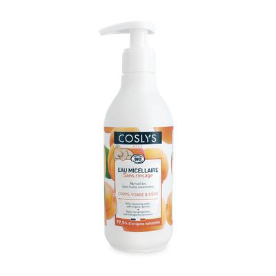 Baby cleansing water - Coslys - Baby / Children