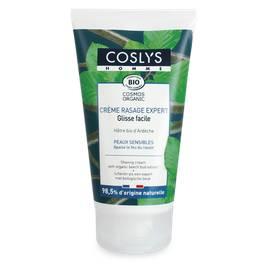 Crème rasage - Coslys - Visage