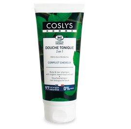 Body & hair shampoo - Coslys - Hygiene - Body