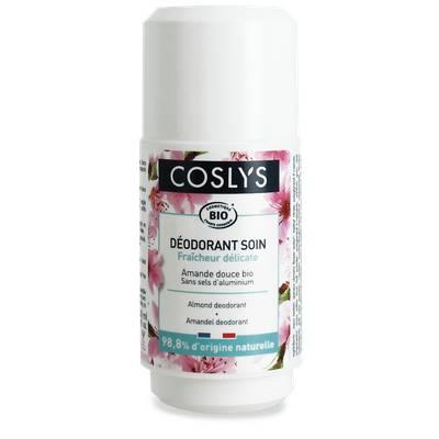 Déodorant fraîcheur délicate - Coslys - Hygiène