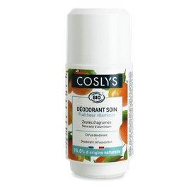 Citrus deodorant - Coslys - Hygiene