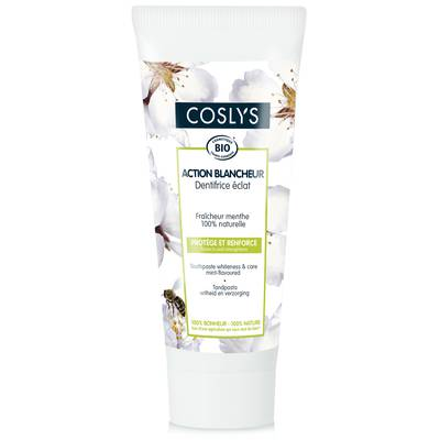 Toothpaste whiteness and care - Coslys - Hygiene
