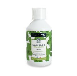 Mouthwash - Coslys - Hygiene