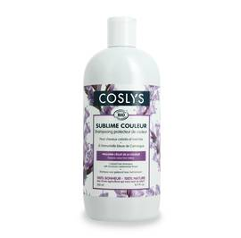 Colored hair shampoo - Coslys - Hair