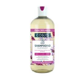 Colored hair shampoo - Coslys - Hair
