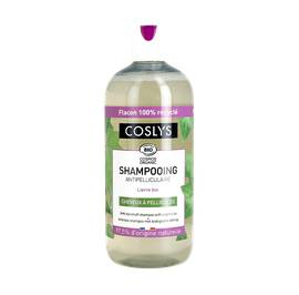 Shampooing antipelliculaire - Coslys - Cheveux